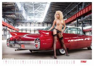Kalendarz 2017 Inter Cars